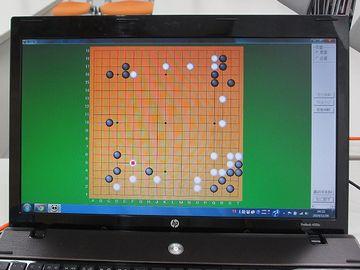 碁のソフトも進化して、ようやくプロ棋士と打てるレベルになったんでしょ