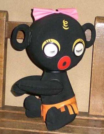 ダッコちゃん人形でさえ、製造できなくなった