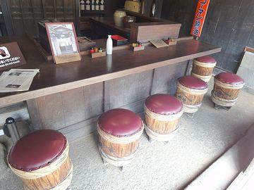 鍵屋(居酒屋)