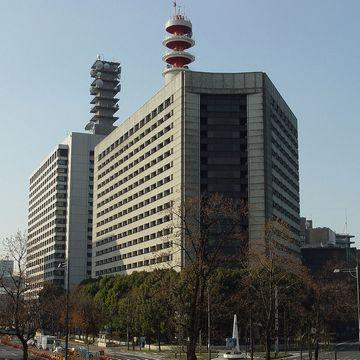 警視庁は、東京都の組織よ