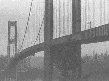 タコマナローズ橋