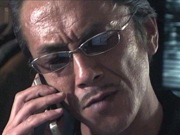 寺島進さん。好きな俳優さんのひとりです。