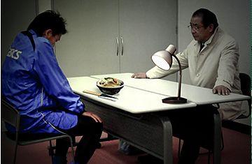 新潟でカツ丼を食べるというシーンが、巡ってきますかな