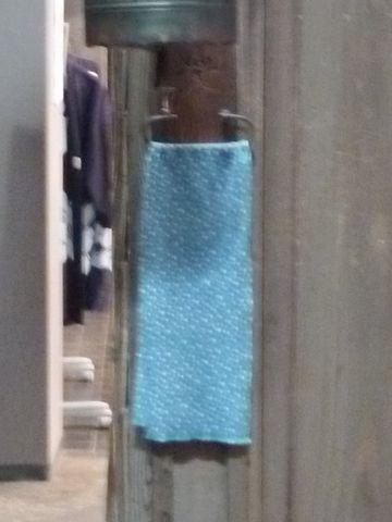 これはタオルじゃないですか