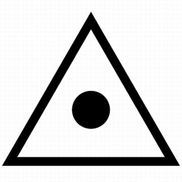 三角点の地図記号