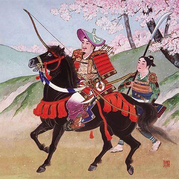 八幡太郎義家って、ご存知ですか?