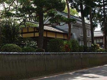 吉乃川酒造