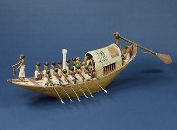 昔の航海術じゃ、太平洋を渡ることなんか出来なかったの