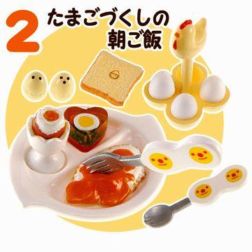 卵をどう食べたいかで、好みが違うからじゃないですか?