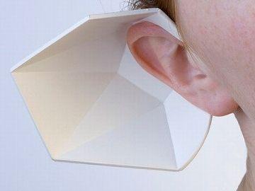聞き耳フード