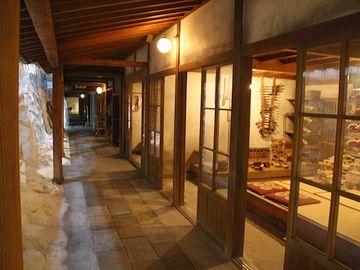 『新潟県立歴史博物館(長岡市)』の展示