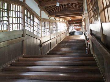 NHK『ゆく年くる年』でお馴染み、曹洞宗大本山永平寺