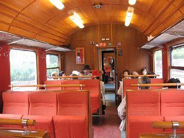 ノルウェーのフロム鉄道
