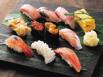 新潟・寿司・極み