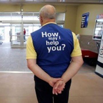 """接客業では、頭に""""How""""を付けるよう指導されるそうです。""""How""""は、熱心に耳を傾ける姿勢を表してるのだとか。"""
