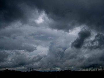 雷が鳴り始める季節ってことです