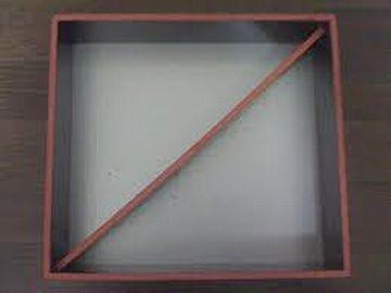 折り詰めの箱と、割り箸くらいかな
