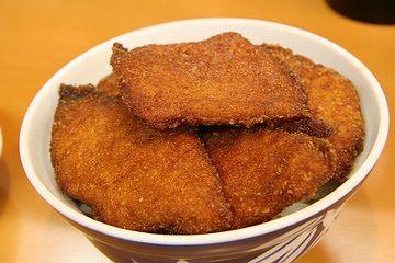 『とんかつ太郎』さんのタレカツ丼