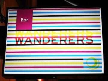 『BAR WANDERER'S 9』