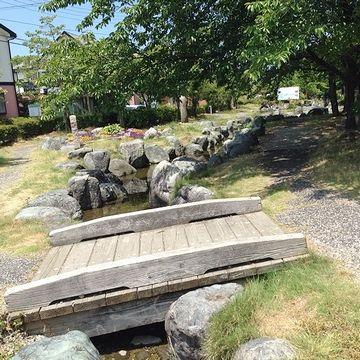 亀田排水路公園