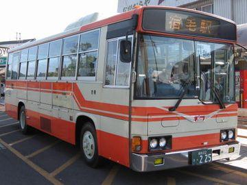 高知西南交通バス