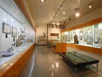 『深浦町歴史民俗資料館』