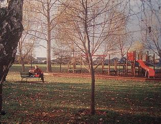Crosbie Park