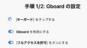 Gボード01