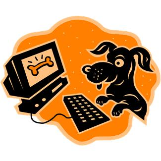 PC犬MH900082213