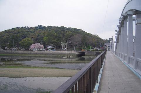sankabashi
