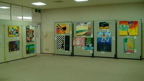 2F展示室2