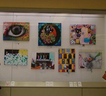 1F展示室1