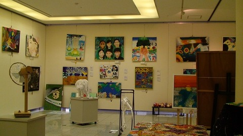 1F展示室3