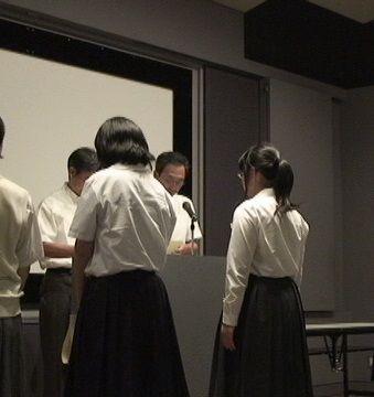 15授賞式1