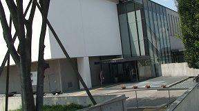 11川越市立美術館