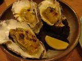 かに味噌牡蠣