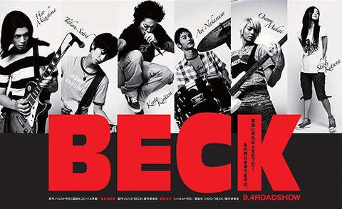 BECK201033013