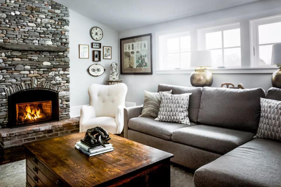 18 kiểu lò sưởi bằng đá tuyệt đẹp cho mọi phong cách thiết kế nhà có lò sưởi 18 kiểu lò sưởi bằng đá tuyệt đẹp cho mọi phong cách thiết kế nhà có lò sưởi y tuong lo suoi su dung da o suoi 09