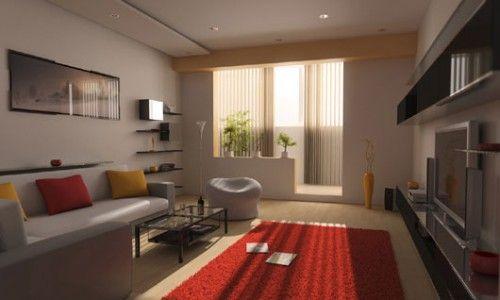 Thiết kế nhà ở theo phong cách hiện đại-2
