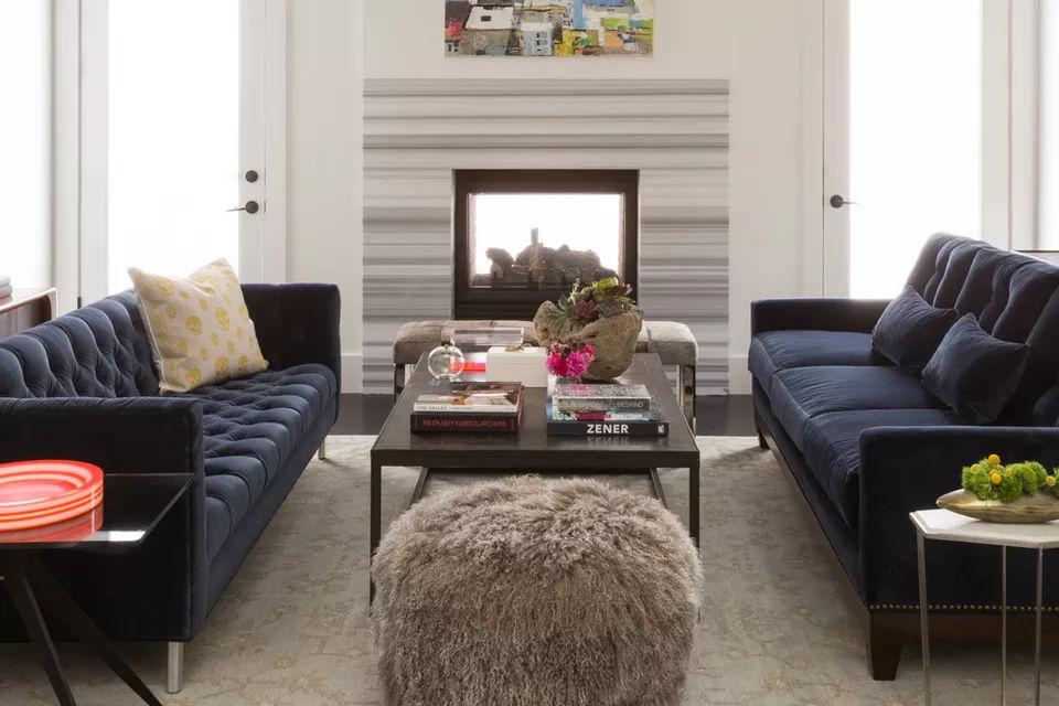 18 kiểu lò sưởi bằng đá tuyệt đẹp cho mọi phong cách thiết kế nhà có lò sưởi 18 kiểu lò sưởi bằng đá tuyệt đẹp cho mọi phong cách thiết kế nhà có lò sưởi y tuong lo suoi su dung da cam thach lua surround 12