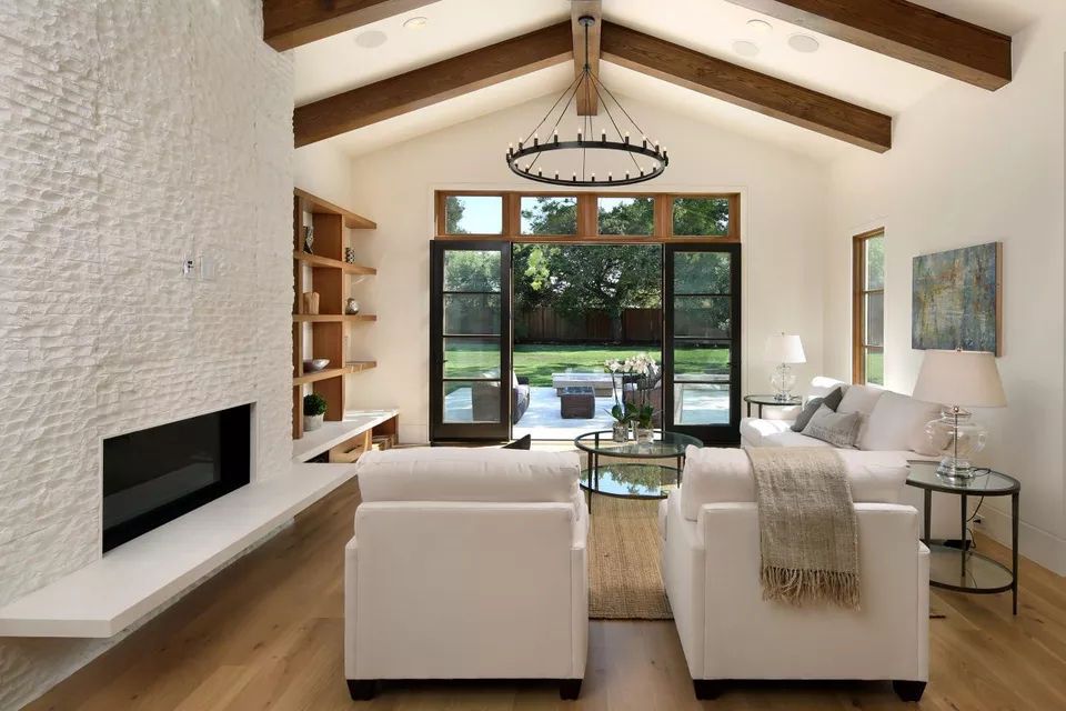 18 kiểu lò sưởi bằng đá tuyệt đẹp cho mọi phong cách thiết kế nhà có lò sưởi 18 kiểu lò sưởi bằng đá tuyệt đẹp cho mọi phong cách thiết kế nhà có lò sưởi y tuong lo suoi su dung da voi