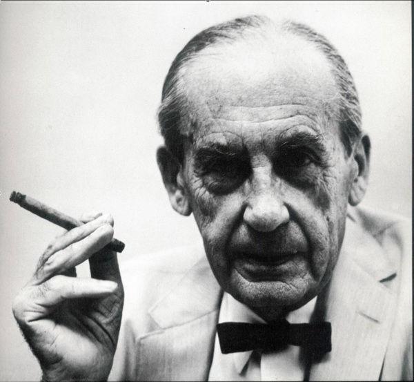 Walter Adolph Gropius