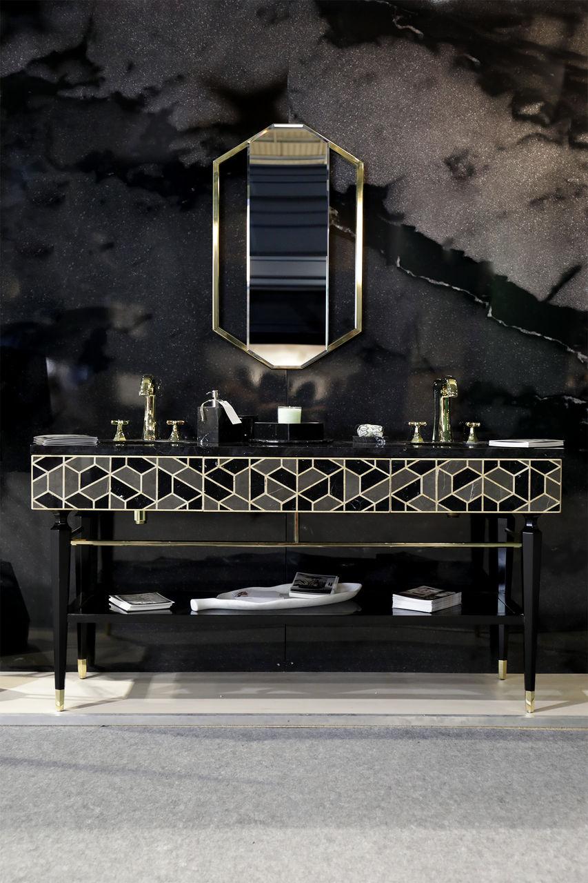 , Thiết kế, Hội chợ thiết kế nội thất, Covet a backback to stand cuối cùng của chúng tôi tại maison et objet A throwback to Last Last của chúng tôi tại Maison et Objet MV 7