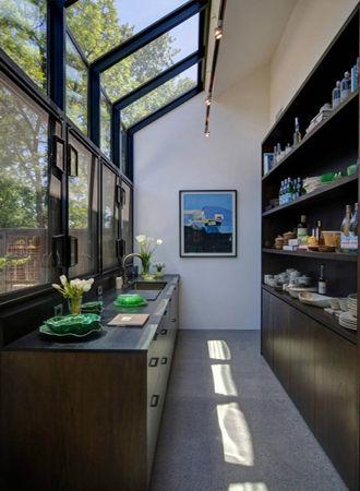 Ý tưởng tủ lưu trữ tủ bếp thông minh