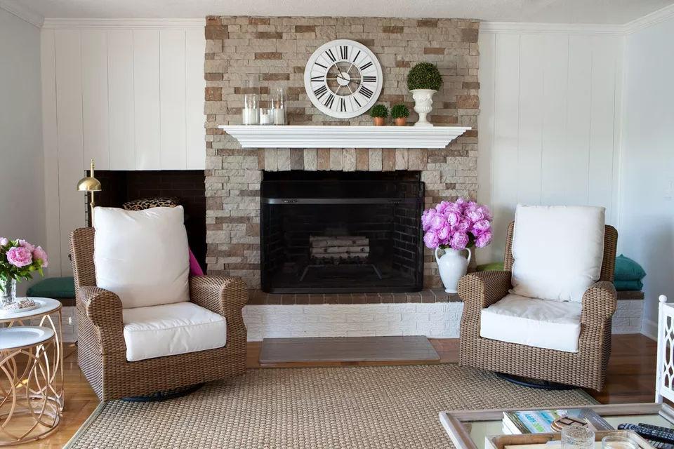 18 kiểu lò sưởi bằng đá tuyệt đẹp cho mọi phong cách thiết kế nhà có lò sưởi 18 kiểu lò sưởi bằng đá tuyệt đẹp cho mọi phong cách thiết kế nhà có lò sưởi y tuong lo suoi su dung da airstone 11