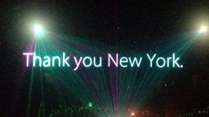 【MIKU EXPO】NY「Hammerstein Ballroom」