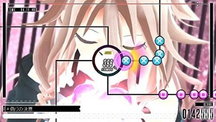 PS Vita「IA/VT COLORFUL」ついに発売
