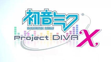ファミ通で「初音ミク Project DIVA X」特集