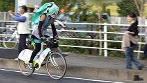 GSRカップサイクルレース2014