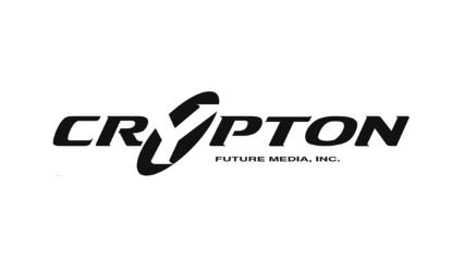 クリプトンが設立20周年